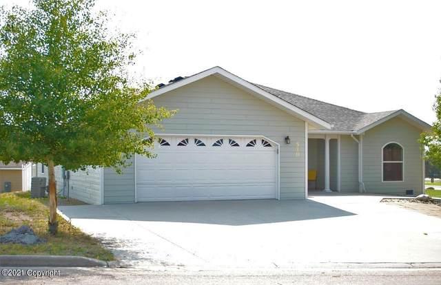 510 Elk Mountain Dr -, Newcastle, WY 82701 (MLS #21-1155) :: Team Properties