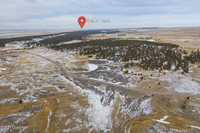 Lot 16 Pennycress Ln, Upton, WY 82730 (MLS #21-116) :: The Wernsmann Team | BHHS Preferred Real Estate Group