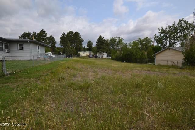 Tbd Mcarthur, Newcastle, WY 82701 (MLS #21-1163) :: Team Properties
