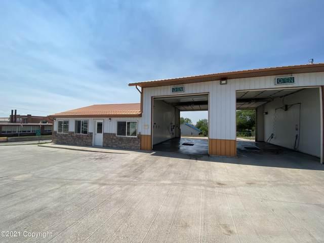104 N Little Horn Ave N, Moorcroft, WY 82721 (MLS #21-1173) :: Team Properties