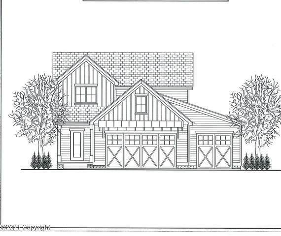 49 Parkside Cir -, Gillette, WY 82718 (MLS #21-1196) :: The Wernsmann Team | BHHS Preferred Real Estate Group