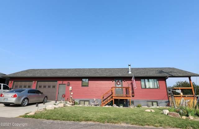 210 Vista Ln -, Sundance, WY 82729 (MLS #21-1202) :: Team Properties