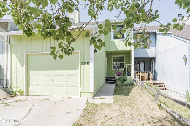 128 Westhills Loop -, Gillette, WY 82718 (MLS #21-1222) :: The Wernsmann Team | BHHS Preferred Real Estate Group