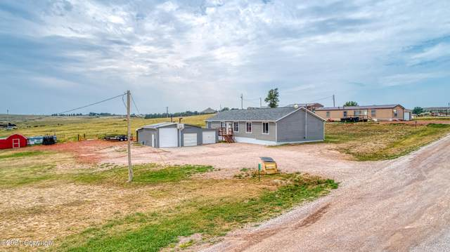 15 Thomas Paine Rd -, Gillette, WY 82718 (MLS #21-1241) :: The Wernsmann Team   BHHS Preferred Real Estate Group
