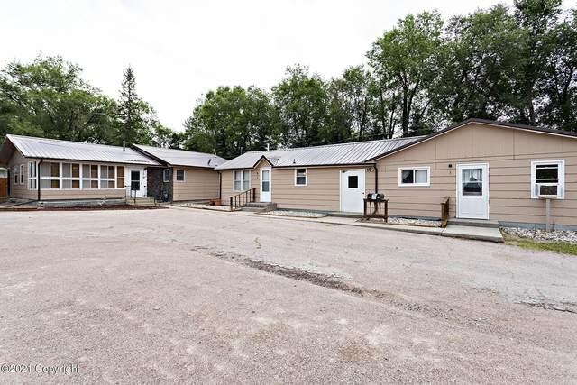 117 Carter Ave -, Newcastle, WY 82701 (MLS #21-1245) :: Team Properties