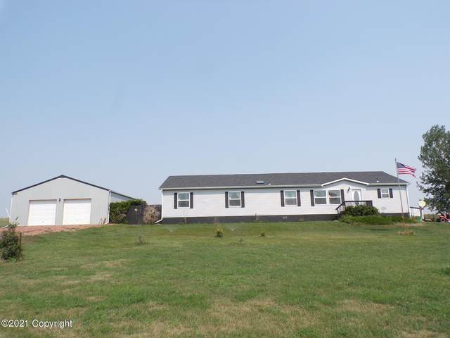 8 N Rangeland Ln -, Rozet, WY 82727 (MLS #21-1248) :: The Wernsmann Team   BHHS Preferred Real Estate Group