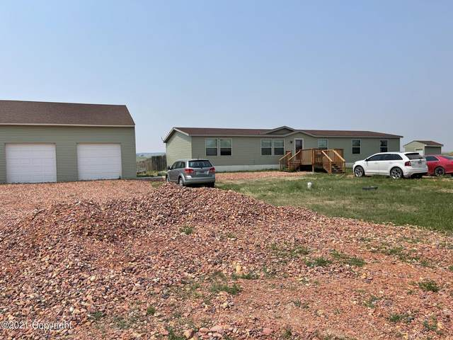 36 Cross Ln -, Rozet, WY 82727 (MLS #21-1254) :: The Wernsmann Team   BHHS Preferred Real Estate Group