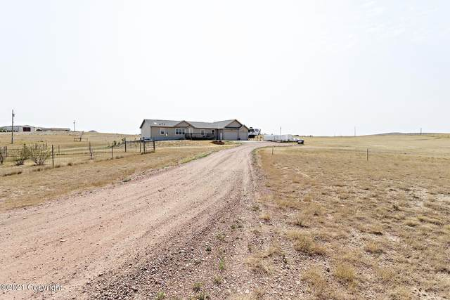 266 Outback Ln -, Gillette, WY 82718 (MLS #21-1259) :: The Wernsmann Team   BHHS Preferred Real Estate Group