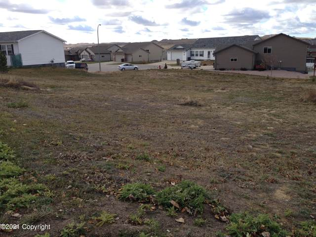 4201 Bridle Bit Ct, Gillette, WY 82718 (MLS #21-126) :: The Wernsmann Team | BHHS Preferred Real Estate Group
