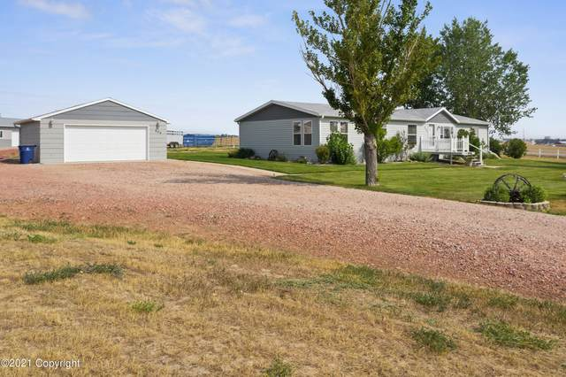 650 Casa Quinta Ave -, Gillette, WY 82716 (MLS #21-1261) :: Team Properties