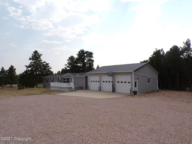 14 Vista Grande Dr -, Pine Haven, WY 82721 (MLS #21-1263) :: Team Properties