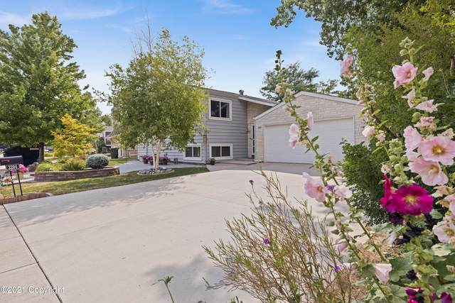 3204 Alberta Dr -, Gillette, WY 82718 (MLS #21-1275) :: Team Properties