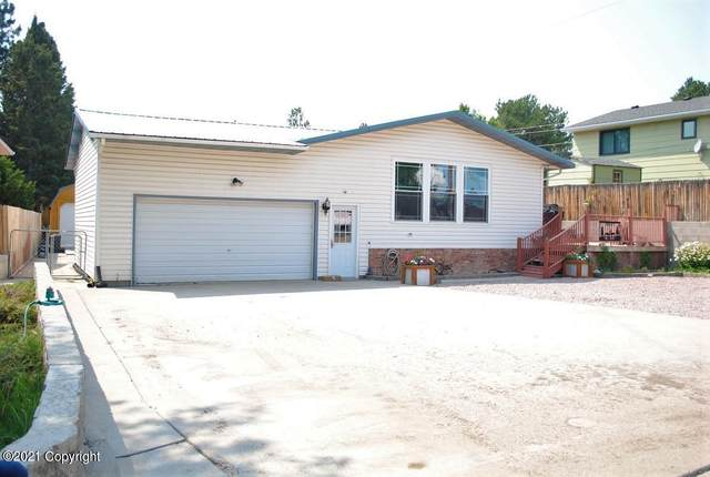 428 Walden Ave -, Newcastle, WY 82701 (MLS #21-1306) :: The Wernsmann Team | BHHS Preferred Real Estate Group