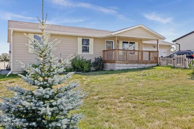 428 Sundance Cir -, Wright, WY 82732 (MLS #21-1366) :: The Wernsmann Team | BHHS Preferred Real Estate Group