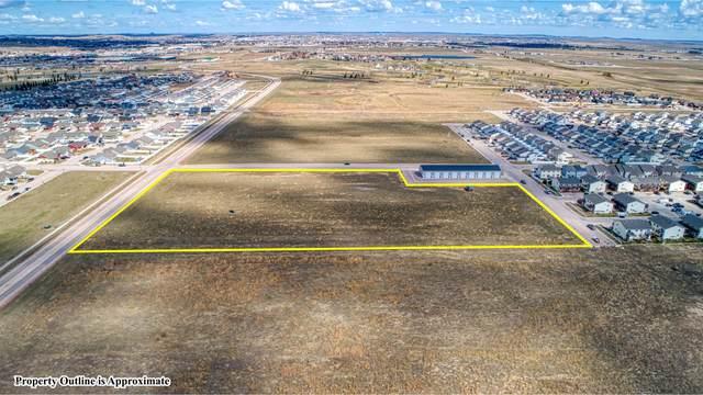 1490 Harvest Moon Dr, Gillette, WY 82718 (MLS #21-14) :: The Wernsmann Team | BHHS Preferred Real Estate Group