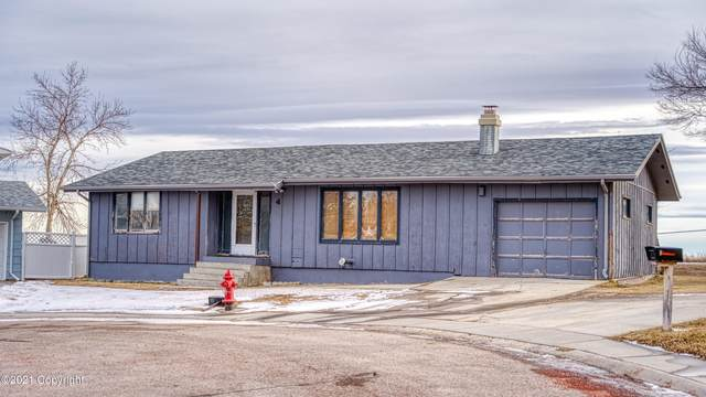 4 Prairieview Ct -, Gillette, WY 82716 (MLS #21-142) :: The Wernsmann Team   BHHS Preferred Real Estate Group