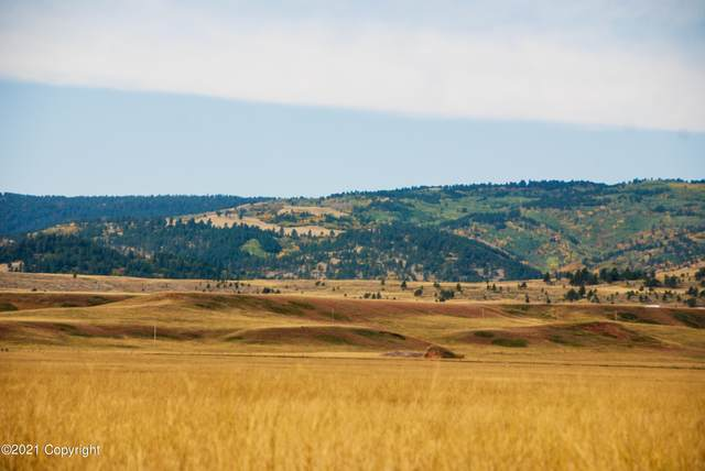 Lot 9 Government Valley Road, Sundance, WY 82729 (MLS #21-1434) :: The Wernsmann Team   BHHS Preferred Real Estate Group