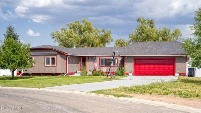 328 Highridge Cir -, Wright, WY 82732 (MLS #21-1468) :: The Wernsmann Team | BHHS Preferred Real Estate Group