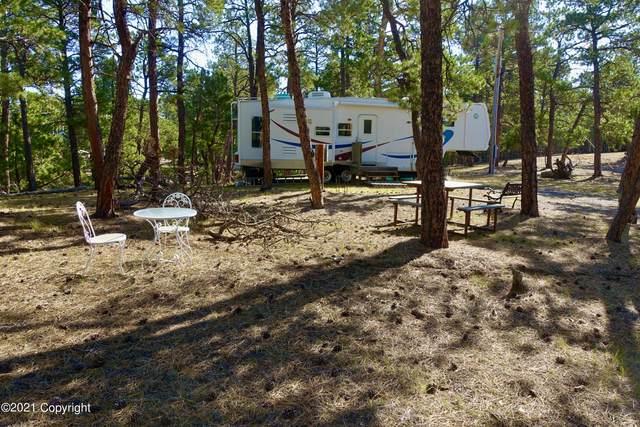 178 Cedar Ridge Rd., Moorcroft, WY 82721 (MLS #21-1487) :: Team Properties