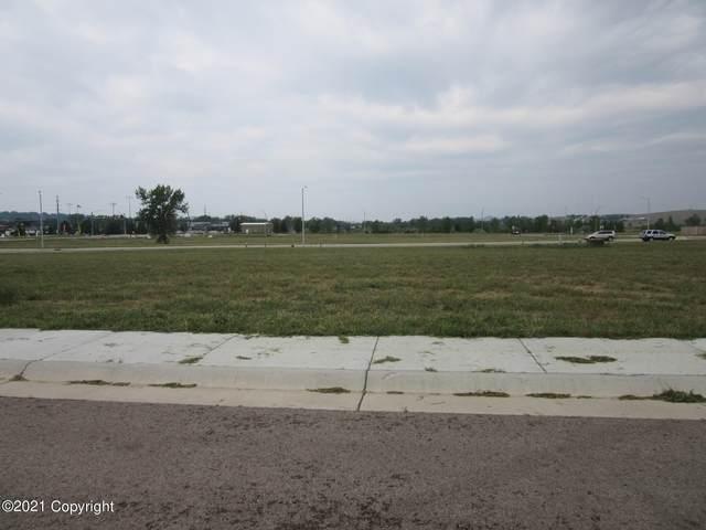 1130 Estes Ln, Gillette, WY 82716 (MLS #21-1511) :: Team Properties