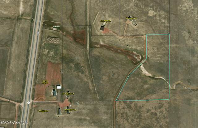 Address Not Published, Gillette, WY 82718 (MLS #21-1513) :: 411 Properties