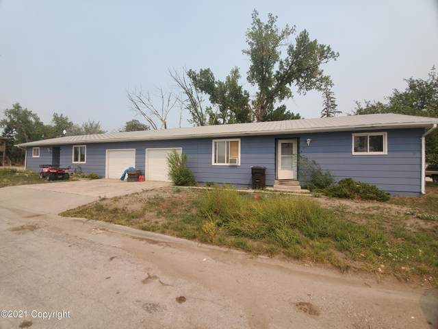 809 1st St, Upton, WY 82730 (MLS #21-1521) :: The Wernsmann Team | BHHS Preferred Real Estate Group