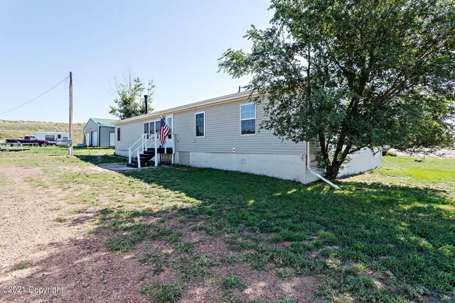 140 Country Ln -, Moorcroft, WY 82721 (MLS #21-1565) :: 411 Properties