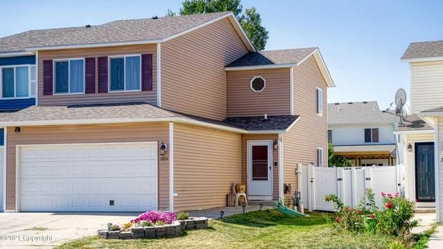 3804 Lunar Ave -, Gillette, WY 82718 (MLS #21-1566) :: The Wernsmann Team | BHHS Preferred Real Estate Group