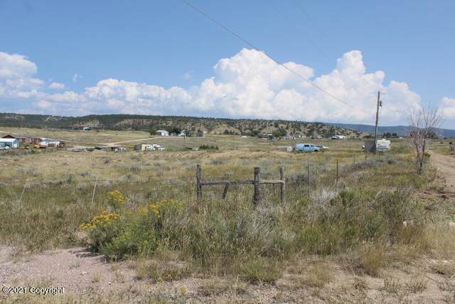 Tbd Tract 29 Green Valley Acres, Newcastle, WY 82701 (MLS #21-1571) :: Team Properties