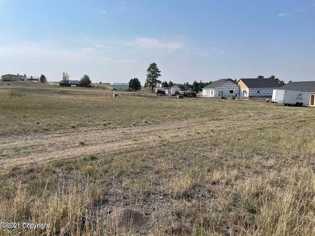 Lot 27 Empire Ln, Pine Haven, WY 82721 (MLS #21-1595) :: The Wernsmann Team | BHHS Preferred Real Estate Group