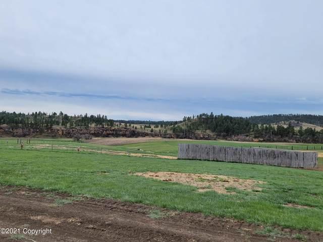 Tbd Ranch R-1, Hulett, WY 82720 (MLS #21-1606) :: 411 Properties