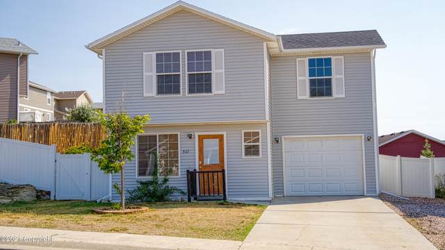 3117 Saddle String Cir -, Gillette, WY 82716 (MLS #21-1616) :: The Wernsmann Team | BHHS Preferred Real Estate Group