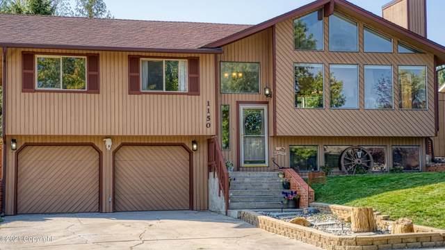 1150 Almon Cir -, Gillette, WY 82718 (MLS #21-1624) :: The Wernsmann Team | BHHS Preferred Real Estate Group