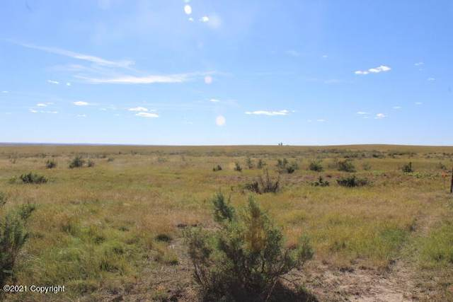 Tbd None, Newcastle, WY 82701 (MLS #21-1676) :: The Wernsmann Team | BHHS Preferred Real Estate Group