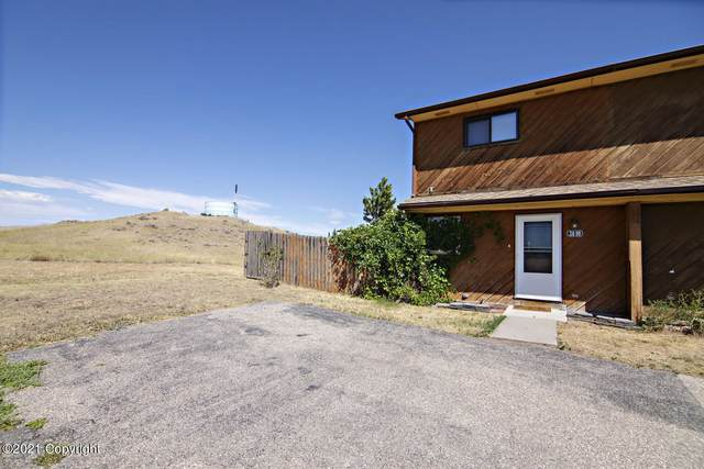 2699 Sassick St -, Gillette, WY 82718 (MLS #21-168) :: The Wernsmann Team | BHHS Preferred Real Estate Group