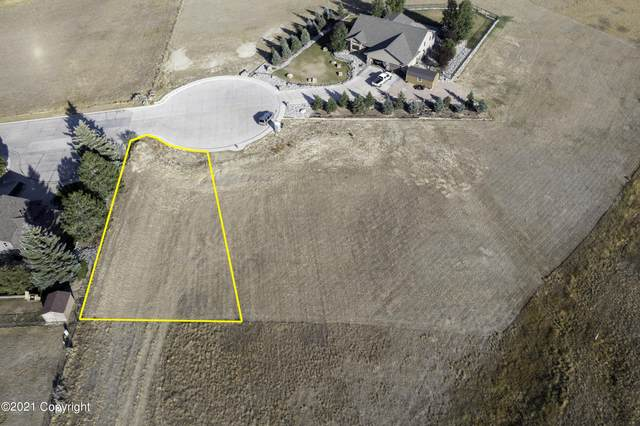 1516 Low Ct, Gillette, WY 82718 (MLS #21-1691) :: The Wernsmann Team | BHHS Preferred Real Estate Group