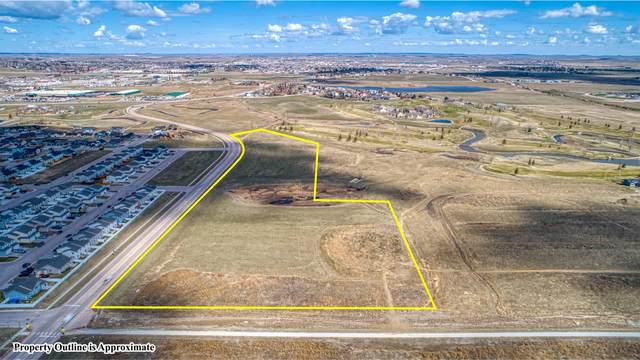 Tbd Butler Speath Rd, Gillette, WY 82718 (MLS #21-17) :: The Wernsmann Team | BHHS Preferred Real Estate Group