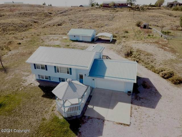 16 Skyview Dr -, Newcastle, WY 82701 (MLS #21-1724) :: 411 Properties