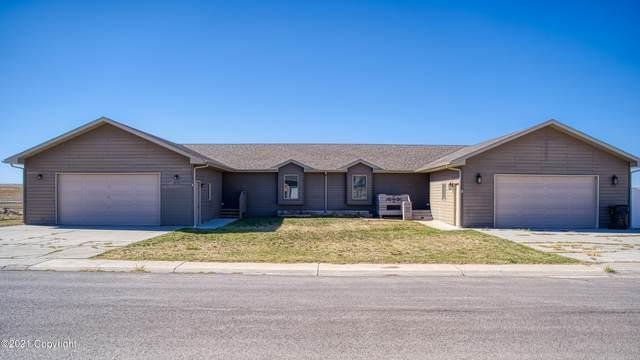 565&567 Hay Creek Rd, Wright, WY 82732 (MLS #21-1727) :: Team Properties