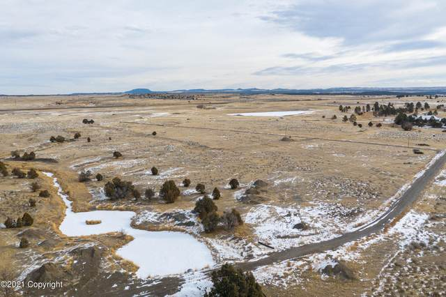 Lot 1 Lupin Rd, Upton, WY 82730 (MLS #21-173) :: The Wernsmann Team | BHHS Preferred Real Estate Group