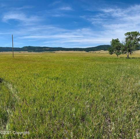 Lot 5 Government Valley Rd, Sundance, WY 82729 (MLS #21-1730) :: The Wernsmann Team | BHHS Preferred Real Estate Group