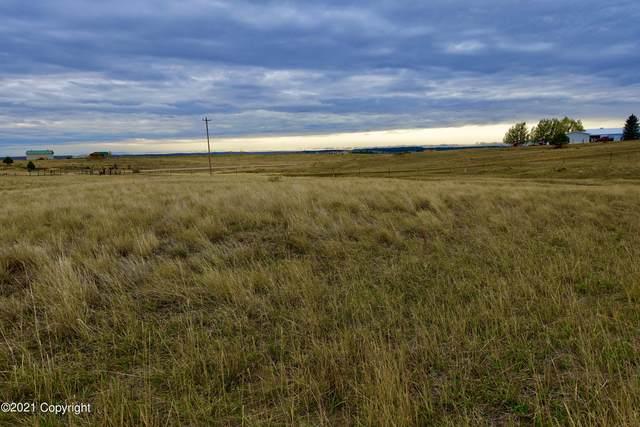 3 Mule Creek Dr, Moorcroft, WY 82721 (MLS #21-1731) :: The Wernsmann Team | BHHS Preferred Real Estate Group