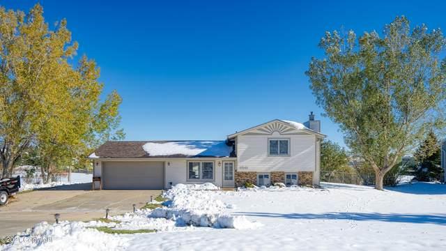 7561 Rimrock Dr -, Gillette, WY 82718 (MLS #21-1742) :: The Wernsmann Team | BHHS Preferred Real Estate Group