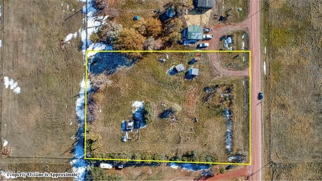 8 George Washington Rd, Gillette, WY 82718 (MLS #21-1758) :: 411 Properties