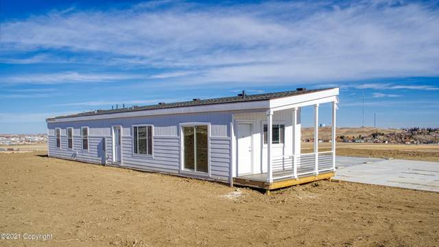 2030 Owl Rd -, Gillette, WY 82718 (MLS #21-188) :: The Wernsmann Team | BHHS Preferred Real Estate Group