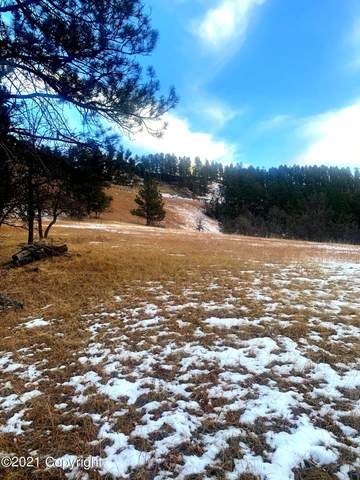 Tbd Turkey Paw Rd S, Sundance, WY 82729 (MLS #21-192) :: The Wernsmann Team   BHHS Preferred Real Estate Group