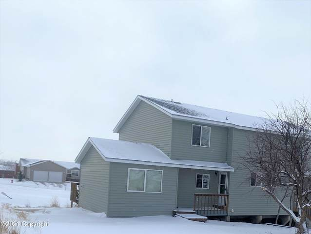 405 Kings Ct -, Wright, WY 82732 (MLS #21-211) :: 411 Properties