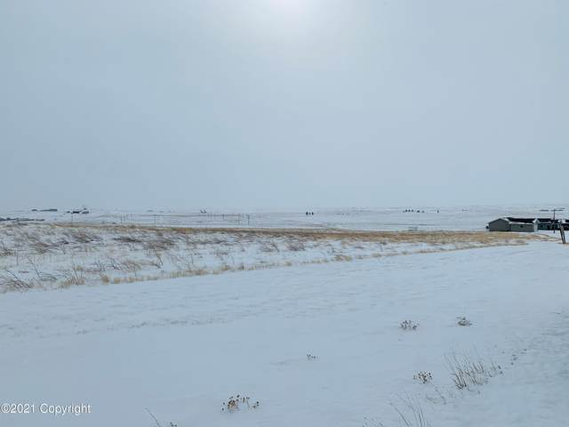 Tbd Wright Estates Phase Ii, Wright, WY 82732 (MLS #21-213) :: 411 Properties