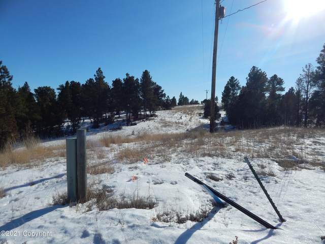 Tbd Antler Drive, Pine Haven, WY 82721 (MLS #21-215) :: The Wernsmann Team   BHHS Preferred Real Estate Group
