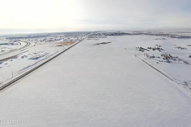 3151 E Warlow Dr, Gillette, WY 82716 (MLS #21-232) :: The Wernsmann Team | BHHS Preferred Real Estate Group